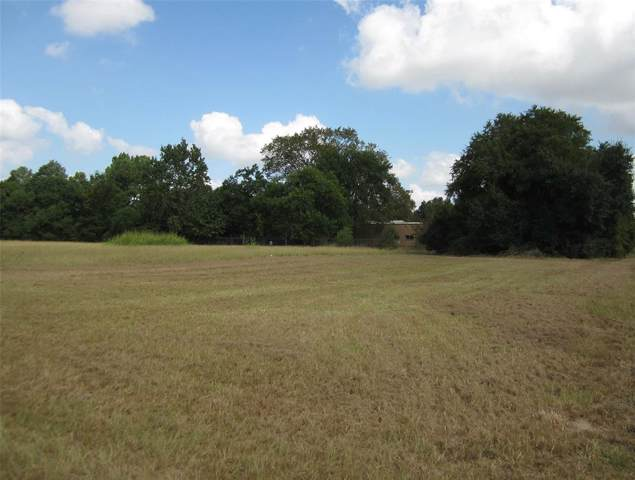 0 Cemetary Road, Hempstead, TX 77445 (MLS #55384503) :: The SOLD by George Team