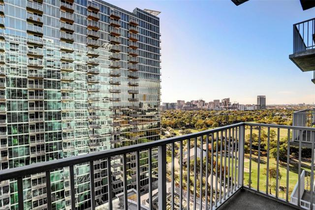 5925 Almeda Road #11808, Houston, TX 77004 (MLS #55385845) :: Giorgi Real Estate Group