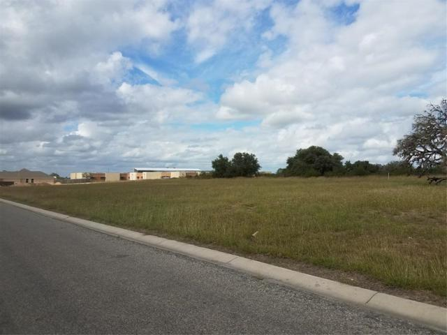 920 2nd Street, Cuero, TX 77954 (MLS #55387693) :: Texas Home Shop Realty