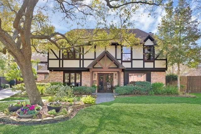 1049 Candlelight Lane, Houston, TX 77018 (MLS #55388472) :: Phyllis Foster Real Estate