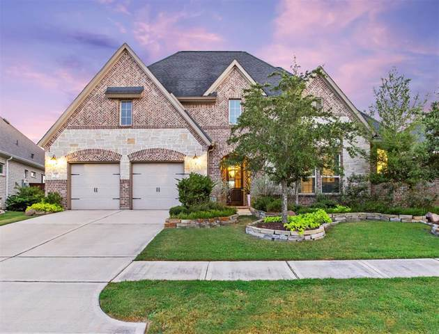 6911 Harvest Lane, Katy, TX 77493 (MLS #55388492) :: The Parodi Team at Realty Associates