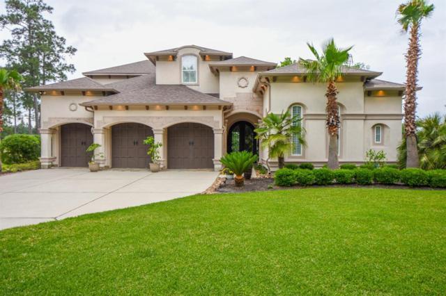 33034 Sawgrass Court, Magnolia, TX 77354 (MLS #55389745) :: Giorgi Real Estate Group