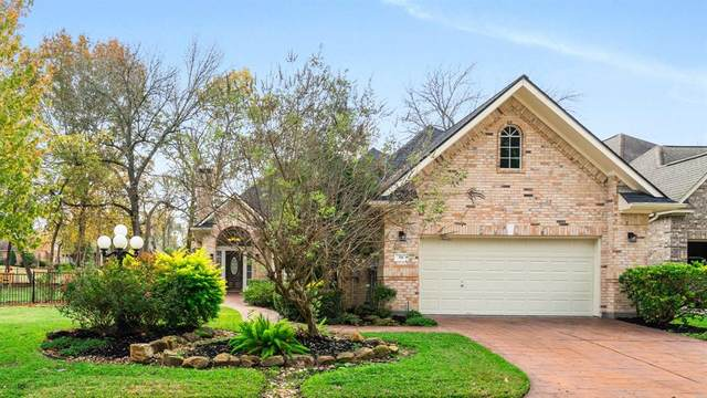 54 Winthrop Harbor S, Montgomery, TX 77356 (MLS #55390471) :: Area Pro Group Real Estate, LLC