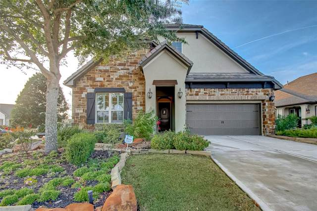 3 Floral Hills Lane, Fulshear, TX 77441 (MLS #55391158) :: CORE Realty