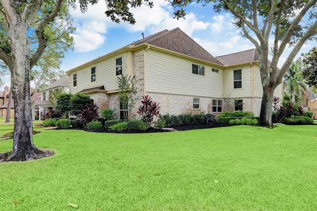 15702 Falmouth Drive, Houston, TX 77059 (MLS #55391244) :: Green Residential