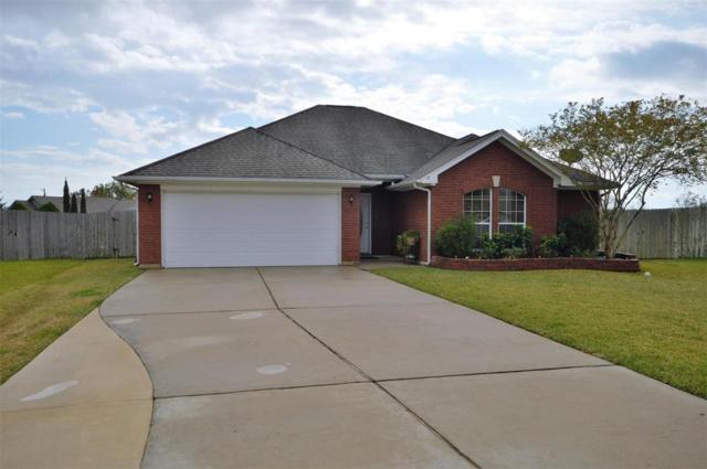 47 Prairie Oaks Drive, Santa Fe, TX 77510 (MLS #5539176) :: The SOLD by George Team