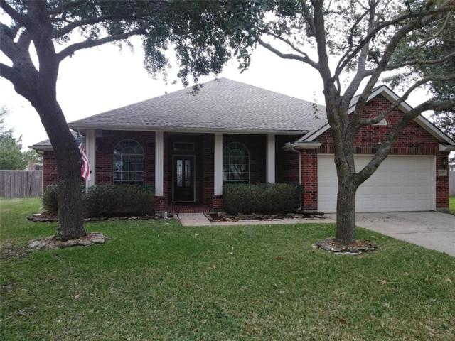 17202 Firecreek Ridge Dr Drive, Houston, TX 77095 (MLS #55392575) :: Texas Home Shop Realty