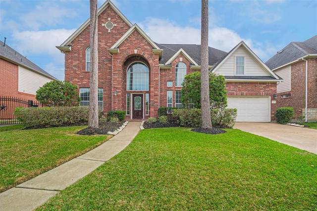 16047 Snowny Hills Drive, Cypress, TX 77429 (MLS #55396598) :: Christy Buck Team