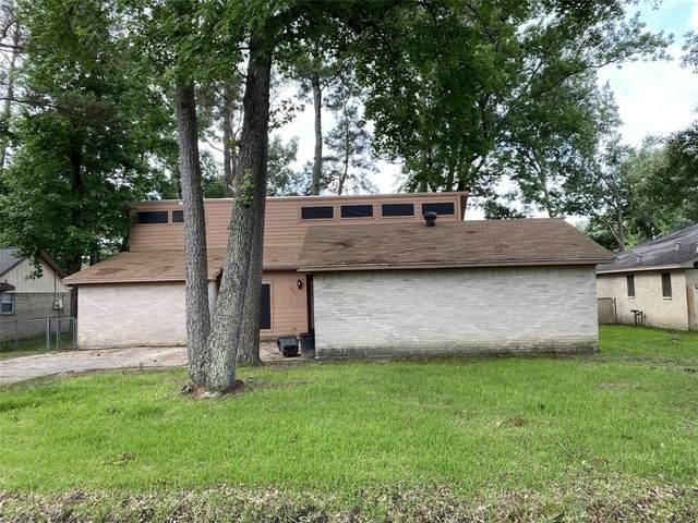 2731 Deep Anchor Way, Crosby, TX 77532 (MLS #55397127) :: The Property Guys