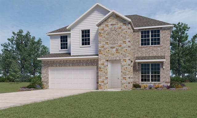 1287 Sandstone Hills Drive, Montgomery, TX 77316 (MLS #55399532) :: The Queen Team