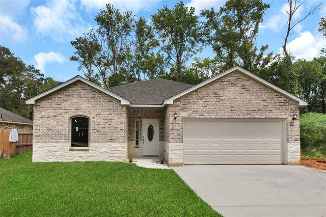 1448 Royal Cullum, Conroe, TX 77303 (MLS #55402096) :: Texas Home Shop Realty
