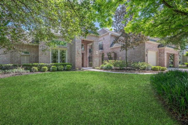 150 E Bracebridge Circle, The Woodlands, TX 77382 (MLS #55406229) :: Texas Home Shop Realty