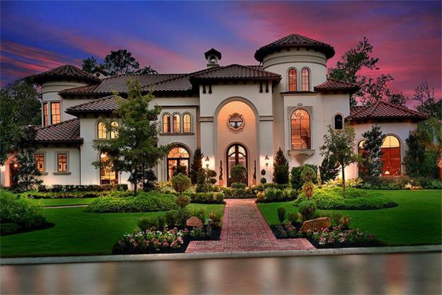 70 Mediterra Way, The Woodlands, TX 77389 (MLS #55406415) :: The Home Branch