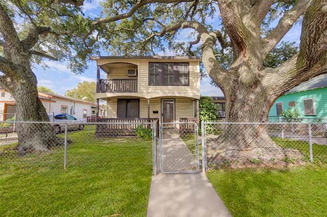 4912 Avenue Q, Galveston, TX 77551 (MLS #55414467) :: Ellison Real Estate Team