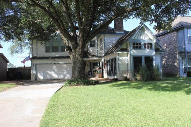 22906 Spring Willow Drive, Tomball, TX 77375 (MLS #55415007) :: Giorgi Real Estate Group