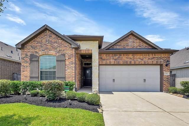 148 Castlegate Lane, Houston, TX 77065 (MLS #5541522) :: Christy Buck Team