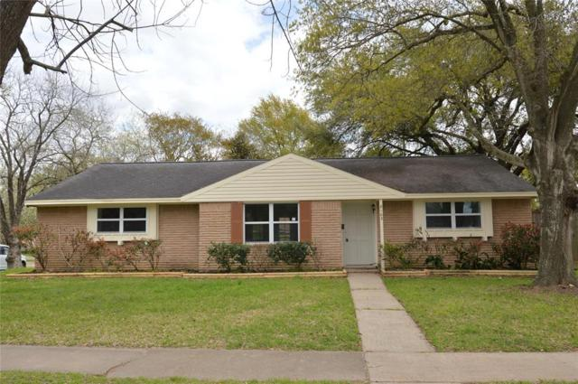 8103 Bonhomme Road, Houston, TX 77074 (MLS #55416239) :: REMAX Space Center - The Bly Team
