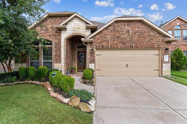 4331 Fenetre Forest Street, Katy, TX 77493 (MLS #55417939) :: The SOLD by George Team