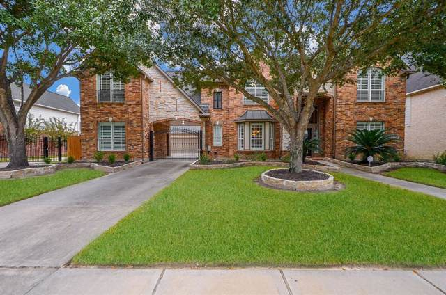 13902 Greenwood Manor Drive, Cypress, TX 77429 (MLS #55424119) :: Ellison Real Estate Team