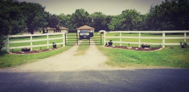 6911 Avenue O, Santa Fe, TX 77510 (MLS #55425014) :: Texas Home Shop Realty