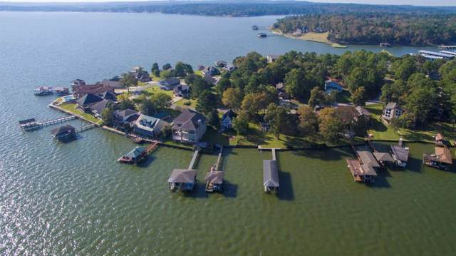 61 Harbour Point Circle, Coldspring, TX 77331 (MLS #55425293) :: The SOLD by George Team