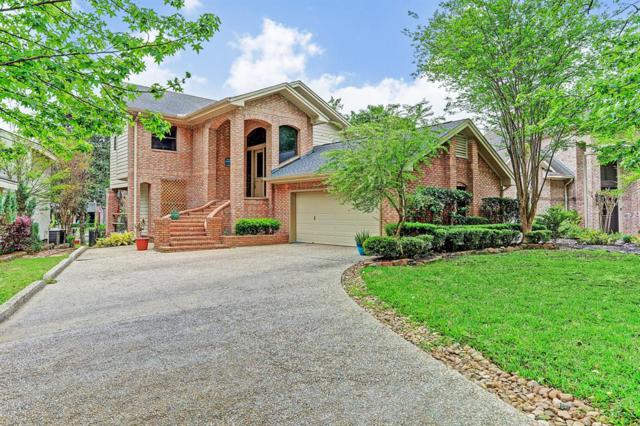 3111 Willowbend Road, Montgomery, TX 77356 (MLS #55428652) :: The SOLD by George Team