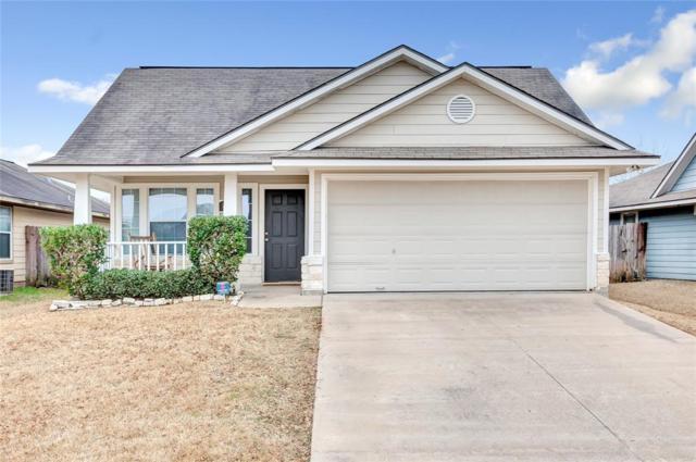 1067 Windmeadows Drive, College Station, TX 77845 (MLS #55429430) :: Christy Buck Team