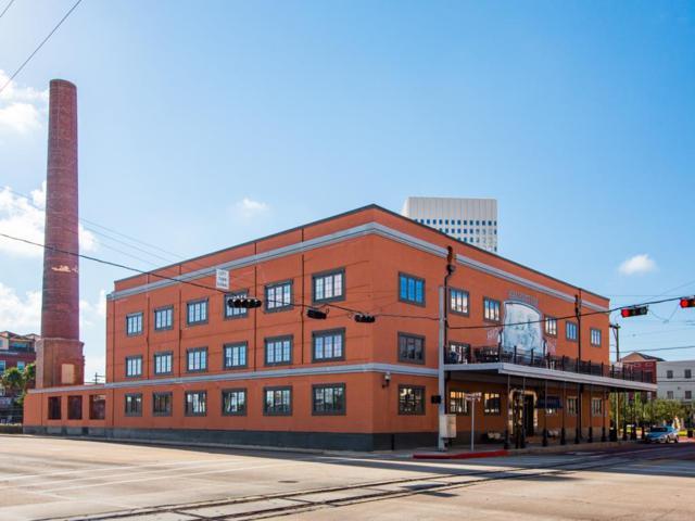104 Moody Avenue #201, Galveston, TX 77550 (MLS #55432459) :: Grayson-Patton Team