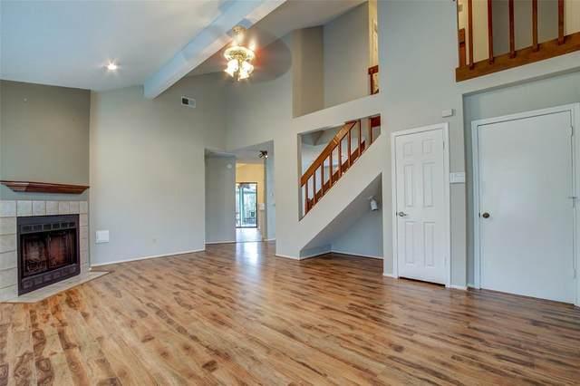 4214 Hawk Meadow Drive, Katy, TX 77449 (MLS #55437033) :: My BCS Home Real Estate Group