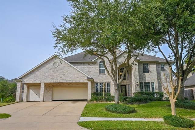 14222 Alamosa Court, Sugar Land, TX 77498 (MLS #55437438) :: Texas Home Shop Realty