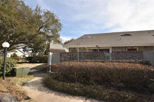 13020 Greenway Chase Court #3020, Houston, TX 77072 (MLS #55437740) :: TEXdot Realtors, Inc.