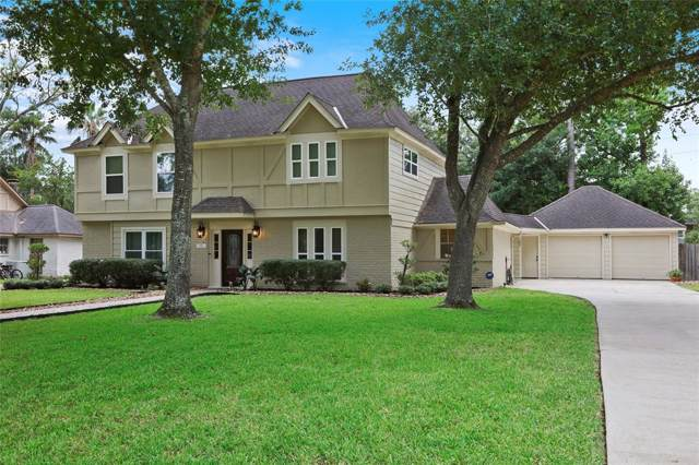 6523 Fawnwood Drive, Spring, TX 77389 (MLS #55437931) :: The SOLD by George Team