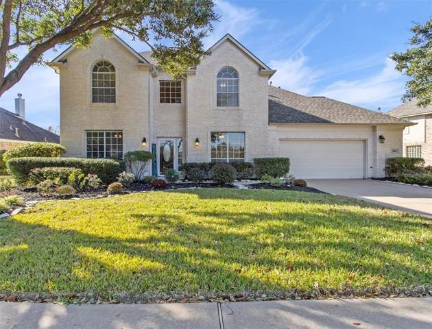 11511 Ruby Canyon Lane, Houston, TX 77095 (MLS #55438253) :: Texas Home Shop Realty