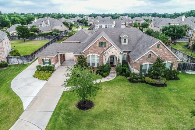 17806 Fairhaven Sunrise Court, Cypress, TX 77433 (MLS #55439838) :: Krueger Real Estate