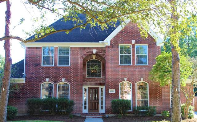 2229 Bay Haven Way, League City, TX 77573 (MLS #55444493) :: Green Residential