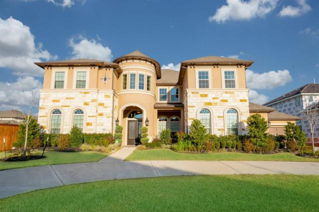 18206 Sandy Beach Court, Cypress, TX 77433 (MLS #55447071) :: See Tim Sell