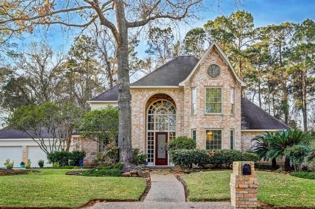5011 Maple Terrace Drive, Kingwood, TX 77345 (MLS #55448572) :: Green Residential