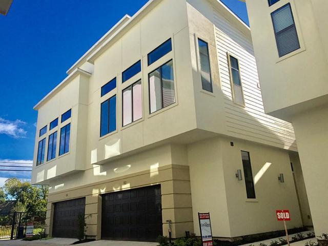 124 North Hutcheson, Houston, TX 77003 (MLS #55450662) :: Fanticular Real Estate, LLC