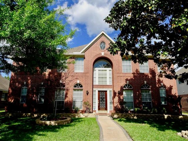 20222 Honey Locust Hill Drive, Spring, TX 77388 (MLS #55453726) :: Magnolia Realty