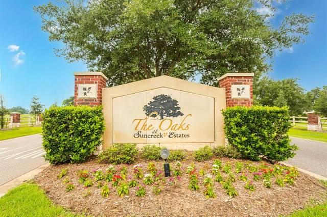 926 Lakeland Circle, Rosharon, TX 77583 (MLS #55456520) :: The Home Branch