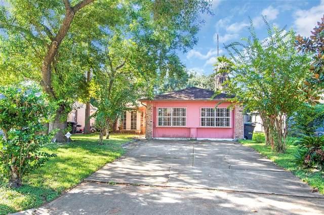 3323 Knotty Oaks Trail, Houston, TX 77045 (MLS #55456913) :: Giorgi Real Estate Group