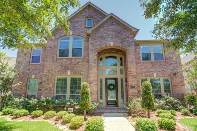 13023 Catalina Grove Lane, Richmond, TX 77407 (MLS #55458635) :: Texas Home Shop Realty