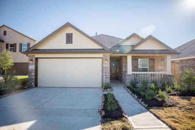 23015 Tindarey Falls Lane, Katy, TX 77493 (MLS #55459462) :: Caskey Realty