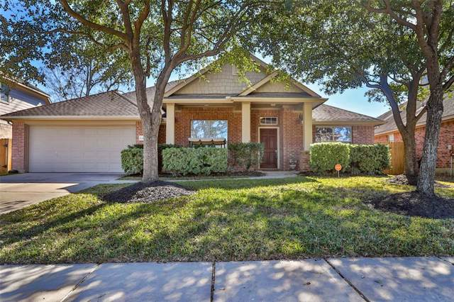 14406 Cottage Timbers Lane, Houston, TX 77044 (MLS #55460406) :: Texas Home Shop Realty