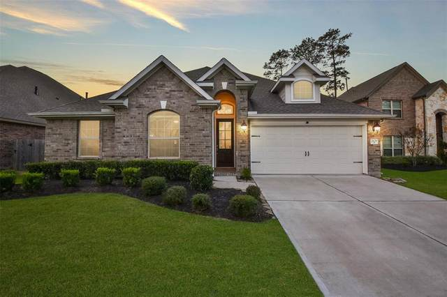 2629 Blooming Field Lane, Conroe, TX 77385 (MLS #55462230) :: My BCS Home Real Estate Group