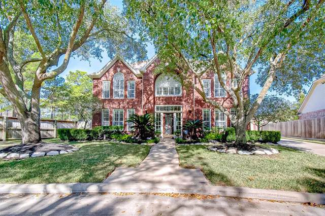 19226 Evendale Court, Houston, TX 77094 (MLS #55463054) :: Texas Home Shop Realty