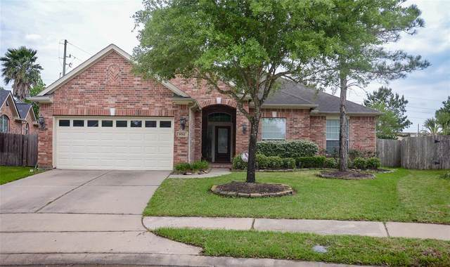 9702 Eagle Peak Court, Katy, TX 77494 (MLS #55464841) :: Texas Home Shop Realty