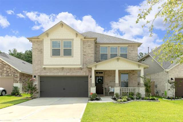 18602 Hayden Gate Circle, Cypress, TX 77429 (MLS #55465567) :: Green Residential