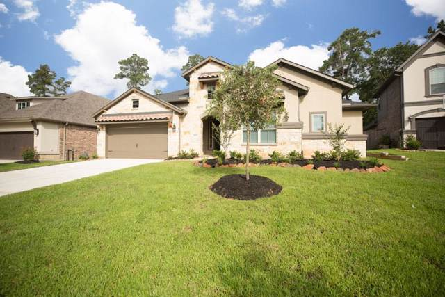 1004 Brickhaven Falls Lane, Pinehurst, TX 77362 (MLS #55465911) :: Texas Home Shop Realty
