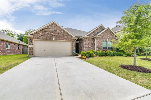 1042 Bay Sky Way, Seabrook, TX 77586 (MLS #55467132) :: Texas Home Shop Realty